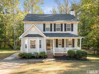 412 Westminster Drive  Clayton, NC MLS# 2286479