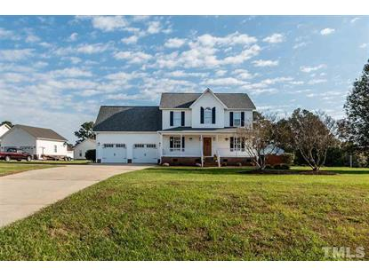 100 Dunoon Court  Clayton, NC MLS# 2286596