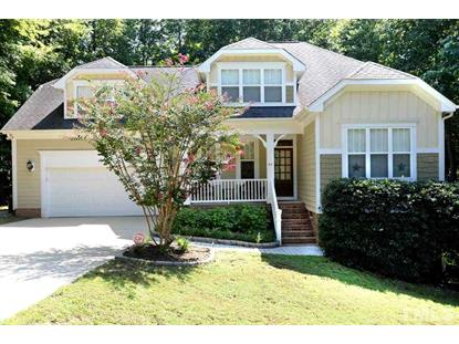 46 Fireweed Place  Clayton, NC MLS# 2286757