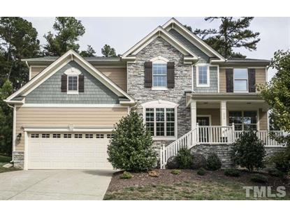 214 Willowbend Lane  Hillsborough, NC MLS# 2286827