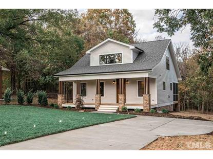 200 W Corbin Street  Hillsborough, NC MLS# 2286931