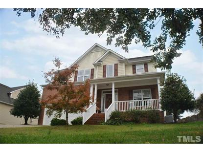 425 Magnolia View Lane  Rolesville, NC MLS# 2286946