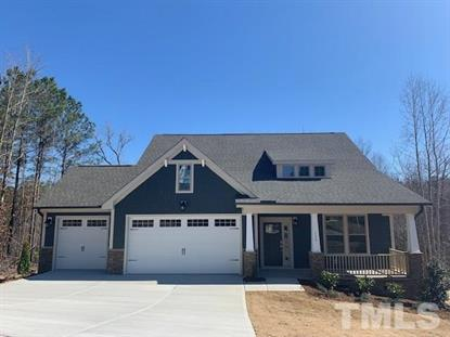 112 Anna Point Lane  Rolesville, NC MLS# 2287004