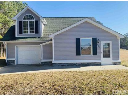 505 Surles Road  Benson, NC MLS# 2287331