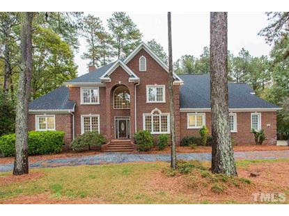 5232 Wildmarsh Drive  Raleigh, NC MLS# 2287347