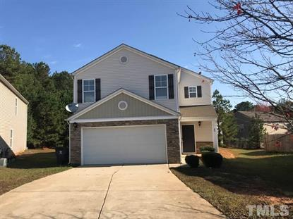 80 Valleyfield Drive  Clayton, NC MLS# 2287929
