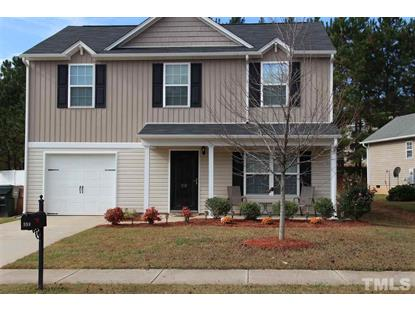 358 Randolph Road  Clayton, NC MLS# 2287951