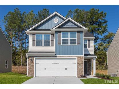 256 Rustling Way  Zebulon, NC MLS# 2287992