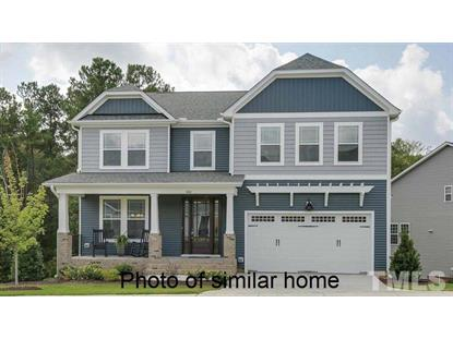 1109 Hidden Manor Drive  Knightdale, NC MLS# 2288242