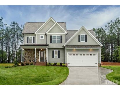 185 Walking Trail Youngsville, NC MLS# 2288249