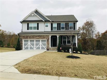467 Granite Creek Drive  Rolesville, NC MLS# 2288278
