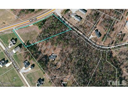 NC 42 Highway  Holly Springs, NC MLS# 2288340