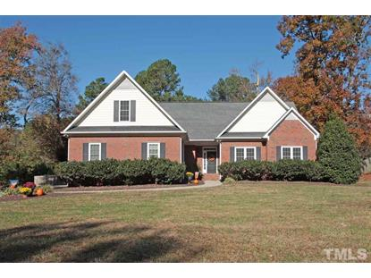 2317 Orange Grove Road  Hillsborough, NC MLS# 2288381