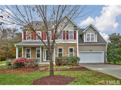 430 Shady Willow Lane  Rolesville, NC MLS# 2288422