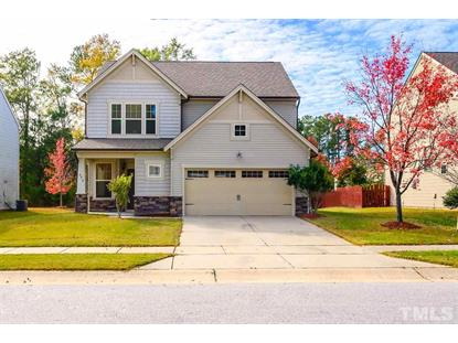 904 Pleasant Colony Drive  Knightdale, NC MLS# 2288450