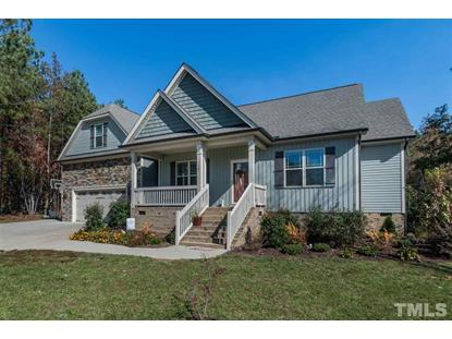 110 Box Elder Way  Zebulon, NC MLS# 2288547