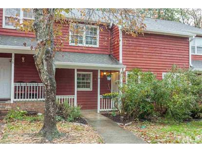 116 Old Maple Lane  Durham, NC MLS# 2288604