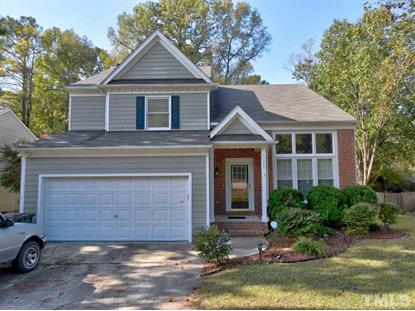 1303 Silvershire Way  Knightdale, NC MLS# 2288612