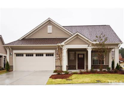 1102 Havenwood Lane  Durham, NC MLS# 2288620