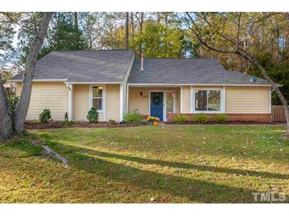 3204 Hemsworth Street  Durham, NC MLS# 2288624