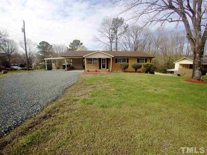 1626 S Alston Avenue  Durham, NC MLS# 2288655
