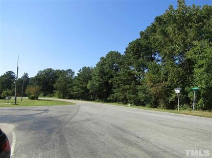 321 Batten Road  Selma, NC MLS# 2288664