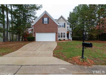 5400 Sapphire Springs Drive  Knightdale, NC MLS# 2288721