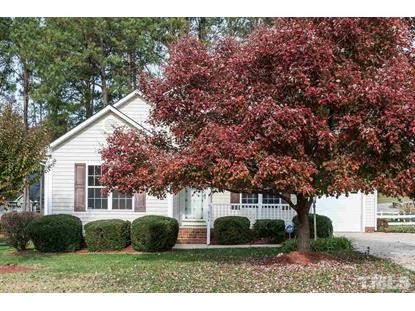 934 Troubadour Lane  Knightdale, NC MLS# 2288745