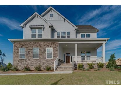 536 Adkins Ridge Road  Rolesville, NC MLS# 2288749