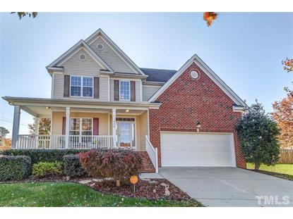 420 Big Magnolia Court  Rolesville, NC MLS# 2288790