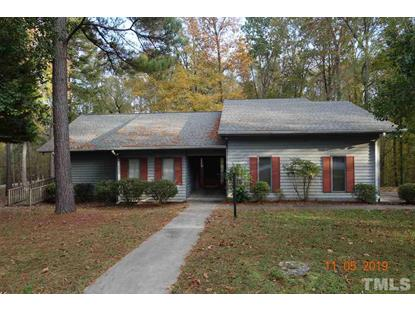 45 Beacon Hill Lane  Henderson, NC MLS# 2288859
