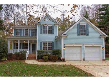 1505 Ainsworth Boulevard  Hillsborough, NC MLS# 2289037