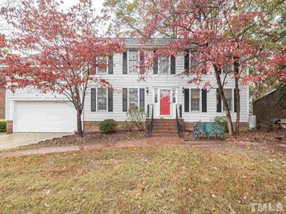 200 Pebblebrook Drive  Knightdale, NC MLS# 2289042