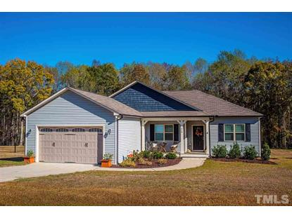216 Cotton Mill Drive  Zebulon, NC MLS# 2289164