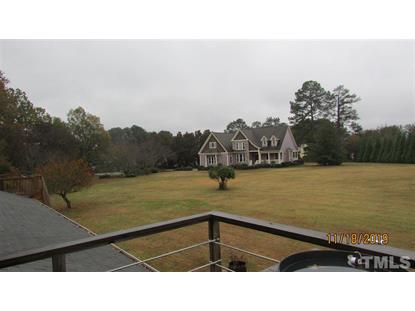 8324 Henderson Road  Apex, NC MLS# 2289433