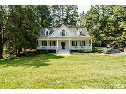12917 Durant Road  Raleigh, NC MLS# 2289606