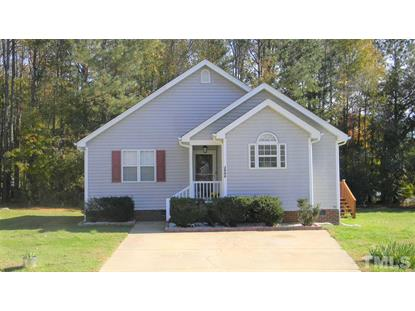 2800 Leicester Court  Apex, NC MLS# 2289775