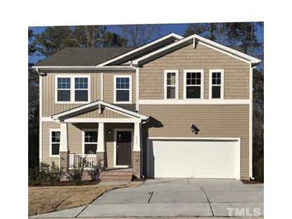 428 Granite View Drive  Rolesville, NC MLS# 2289810