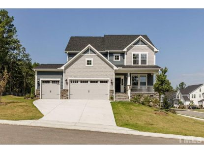 129 Anna Point Lane  Rolesville, NC MLS# 2289825