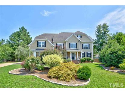 4223 Glen Summitt Court  Apex, NC MLS# 2290118