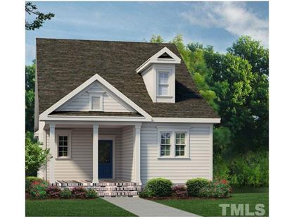 TBD Great Ridge Parkway  Chapel Hill, NC MLS# 2290393