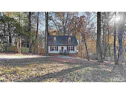 5925 Oxford Green Drive  Apex, NC MLS# 2290509