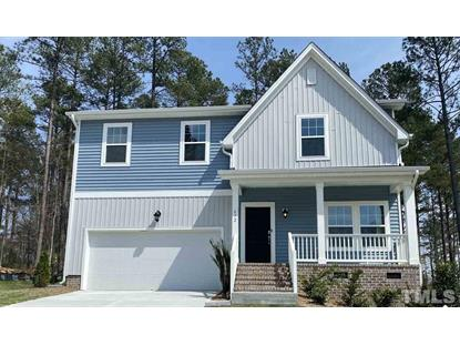 652 Granite Creek Drive  Rolesville, NC MLS# 2290668