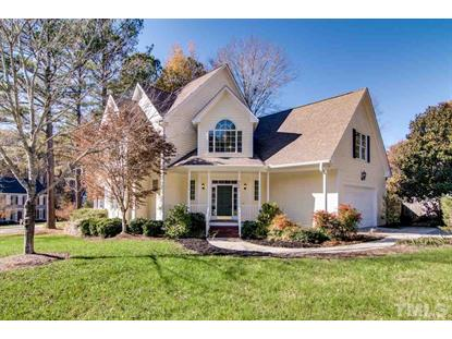 3001 Staffield Lane  Chapel Hill, NC MLS# 2290859