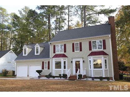 130 Autumn Ridge  Knightdale, NC MLS# 2290928