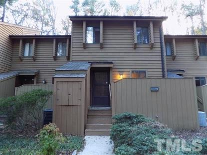 201 Estes Drive  Chapel Hill, NC MLS# 2290942