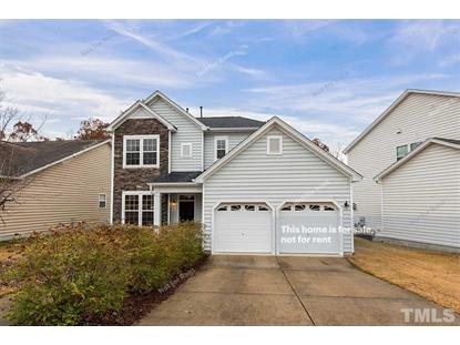 823 Shefford Town Drive , Rolesville, NC