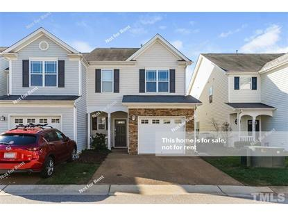 2631 Asher View Court  Raleigh, NC MLS# 2291309
