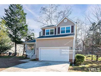 9628 Waterwood Court  Wake Forest, NC MLS# 2291395