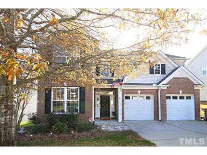 1752 Main Divide Drive  Wake Forest, NC MLS# 2291419